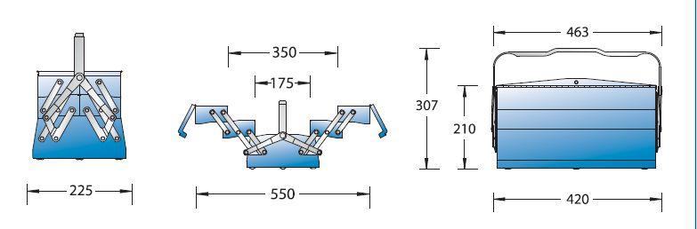 gedore 1265