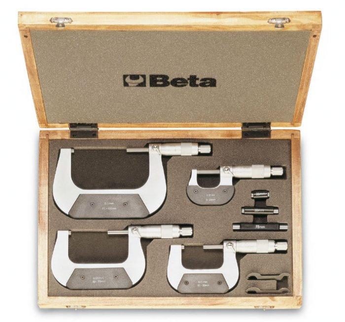 BETA 1658/C4