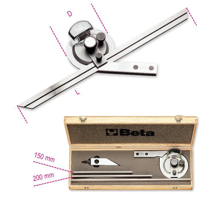 BETA 1678/C3
