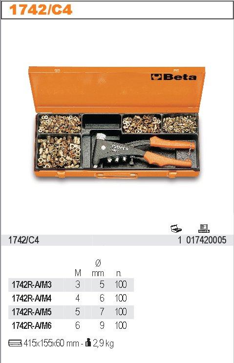 BETA 1742/C4