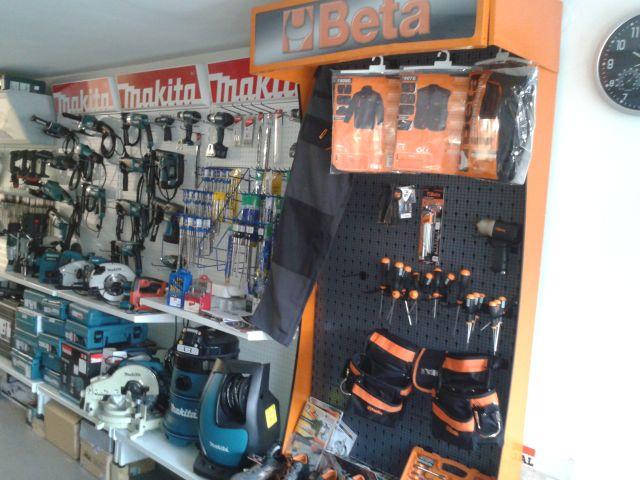 Odzież ochronna BETA