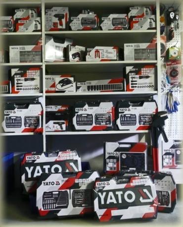 Narzędzia YATO
